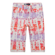 Levi's® Stella Stunner Skimmer Pants - Girls 4-6x