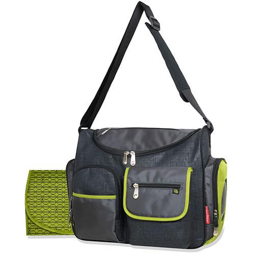 Fisher Price Sport Duffle Diaper Bag