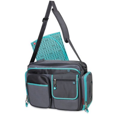 jcpenney.com | Fisher Price Messenger Diaper Bag
