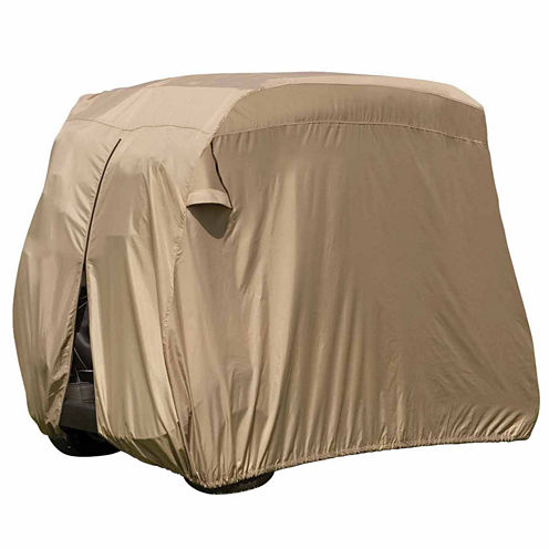 Classic Fairway Golf Cart Easy-On-Cover