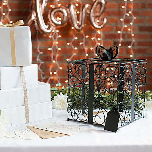 Cathy's Concepts Reception Card Holder