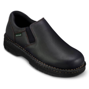 jcpenney.com | Eastland® Newport Mens Leather Slip Ons