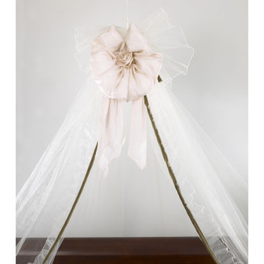 jcpenney.com | Cotton Tale Lollipops & Roses Net Canopy