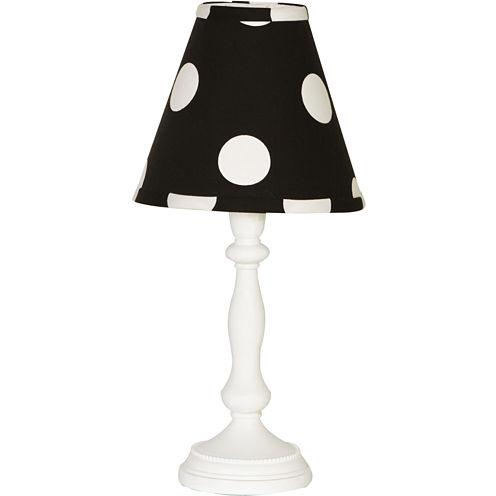 Cotton Tale Hottsie Dottsie Lamp