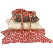 Cotton Tale Peggy Sue 3-pc. Pillow Set