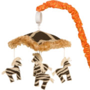 Cotton Tale Sumba Crib Mobile