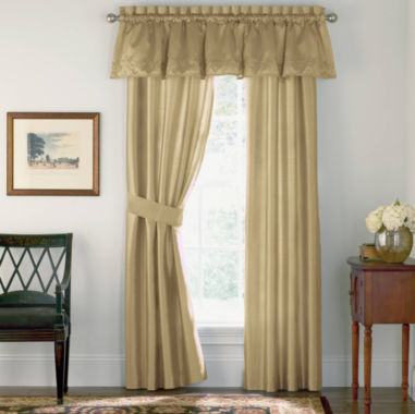 jcpenney.com | Madrid Window Treatments