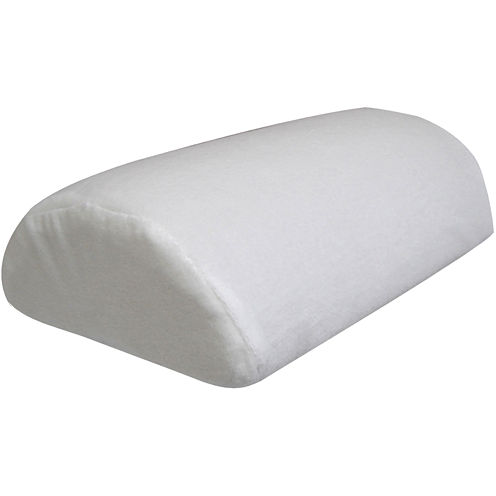 Beautyrest® Memory Foam Wedge Travel Pillow