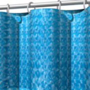 Hotel Spa 3D Shower Curtain