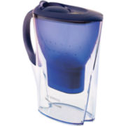 Mavea® 8-Cup Water Filtration Pitcher