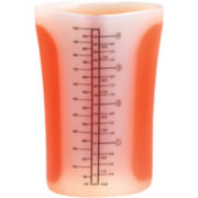 Chef'n® Sleekstor™ 4-Cup Measuring Beaker with Lid