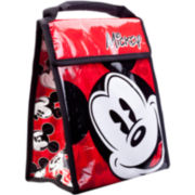 Zak Designs® Mickey Mouse Lunch Tote