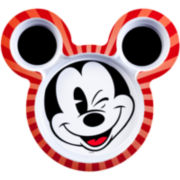 Zak Designs® 2-pc. Mickey Mouse Plate Set