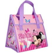 Zak Designs® Minnie Mouse Lunch Tote