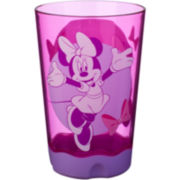 Zak Designs® Set of 2 Minnie Mouse Tumblers