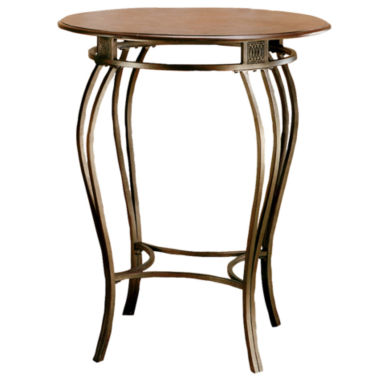 "jcpenney.com | Montello 34"" Pub Height Round Dining Table"