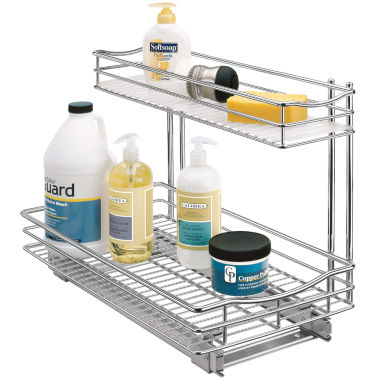jcpenney.com | Lynk Professional® Roll-Out Under Sink Drawer 11x18""