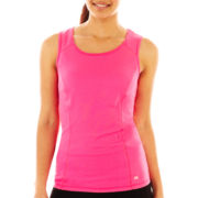 Xersion™ Sleeveless Mesh Tank Top