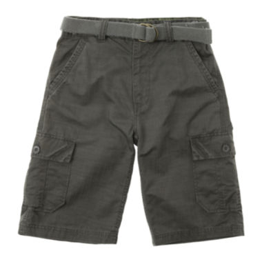 jcpenney.com | Levi's® Huntington Cargo Shorts - Boys 8-20
