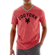 Zoo York® Immergruen Tee