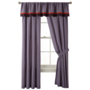 Home Expressions™ Adira 2-Pack Curtain Panels