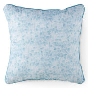 Home Expressions™ Madison Floral Square Decorative Pillow