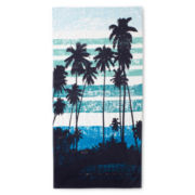 JCPenney Home™ California Dream Beach Towel