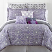 Happy Chic by Jonathan Adler Chloe Comforter Set & Accessories