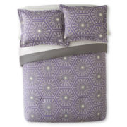 Happy Chic by Jonathan Adler Chloe 3-pc. Comforter Set