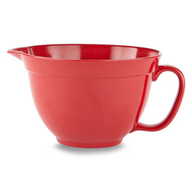 jcpenney.com | Cooks Melamine Batter Bowl with Handle