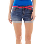 jcp™ Denim Shorts