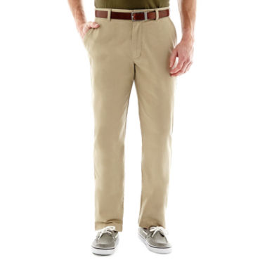 jcpenney.com | St. John's Bay® Legacy Chinos