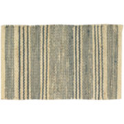 Hermosa Jute Rectangular Rugs