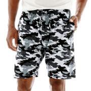 Hanes® 2-pk. Pajama Shorts