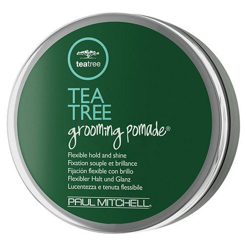 Tea Tree Grooming Pomade - 3 oz.