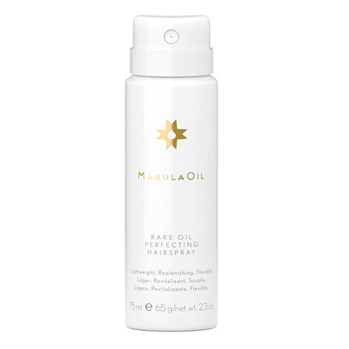 Marula Rare Oil Perfecting Hair Spray - 2.3 oz.