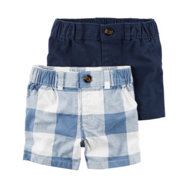 jcpenney.com | Carter's Cargo Pants - Baby Boys