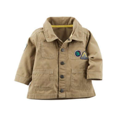 jcpenney.com | Carter's Jacket -Baby Boys