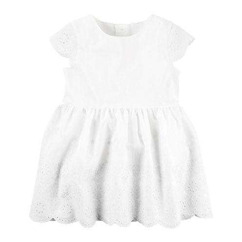Carter's A-Line Dress - Baby Girls