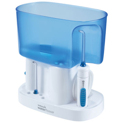 waterpik wp 60 classic water flosser jcpenney. Black Bedroom Furniture Sets. Home Design Ideas