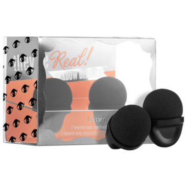 jcpenney.com | Benefit Cosmetics They'Re Real! Shadowblender Beyond Easy Eyeshadow Applicators