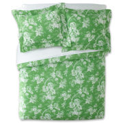 jcp EVERYDAY™ Summer Stroll Grass Green Comforter Set