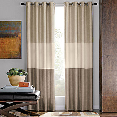 Cheap Studio Trio Grommet Top Curtain Panel Review