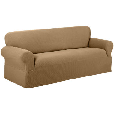 jcpenney.com | Maytex Reeves Stretch Slipcover Collection