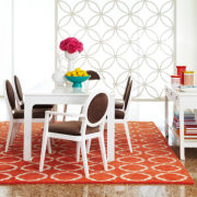 Happy Chic by Jonathan Adler Crescent Heights Dining Collection