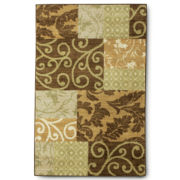 Emporia Washable Rectangular Rugs