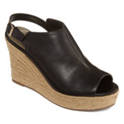 a.n.a® Mireya Espadrille Wedge Sandals