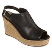 a.n.a® Mireya Espadrille Wedge Sandals