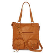 Arizona Annie Convertible Tote