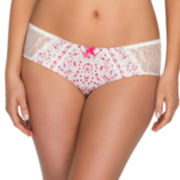 Marie Meili Caitlin Hipster Panties